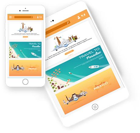 Ecommerce Website Design Company Sydney | Lyonsinfoway